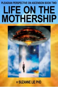 Life on the Mothership, Dr. Suzanne Lie upcoming classes