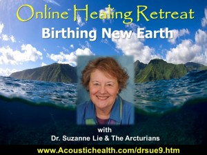 Birthing New Earth