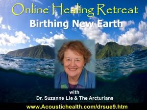 Birthing New Earth