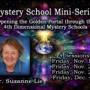 Mystery School Mini Series