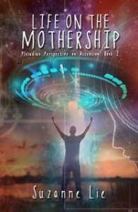 life in the mothership by dr suzanne lie