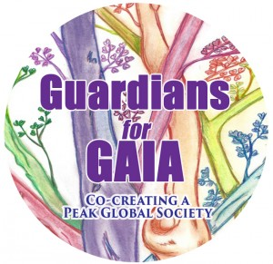 Guardians for GAIA Multidimensional Leadership Training with Suzanne Lie and the Arcturians