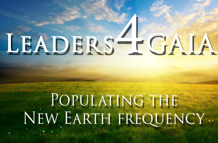 Leaders 4 GAIA