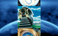 The Stairway of Unity Consciousness