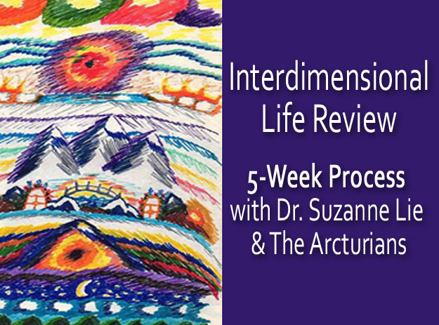 Interdimensional Life Review